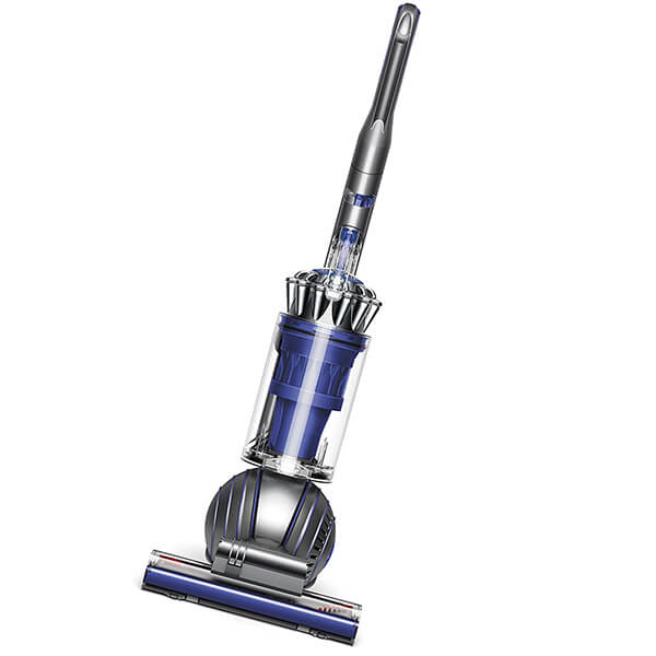 dyson ball animal 2 total clean upright vacuum cleaner - best vacuum for pet hair