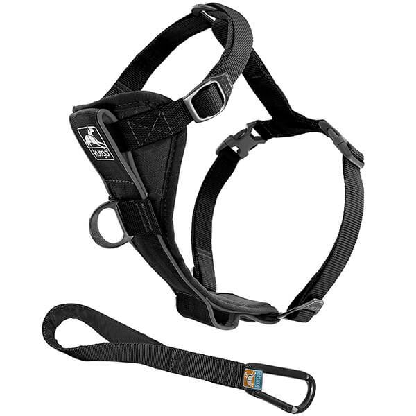 kurgo tru-fit smart harness - best dog harness
