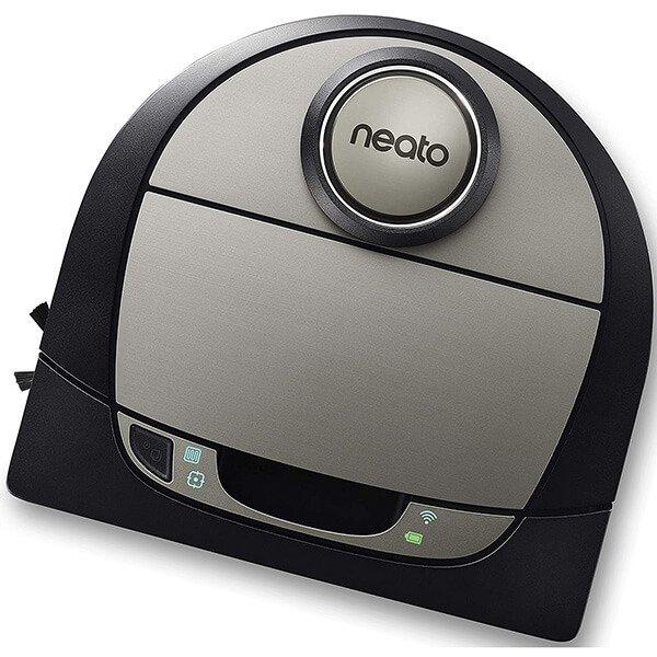 neato robotics botvac d7 connected robot vacuum - best robot vacuum for pet hair