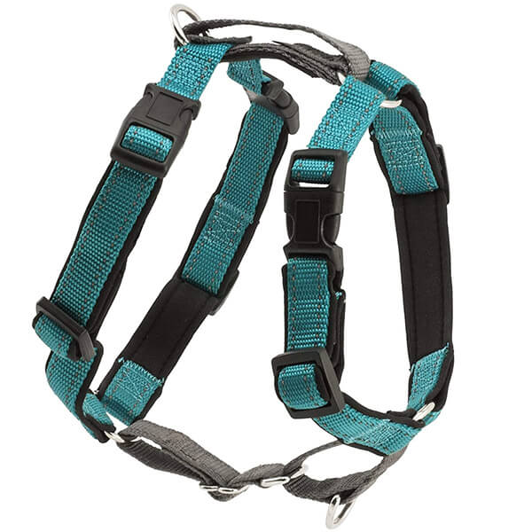 petsafe 3 in 1 harness - no-pull dog harness - best dog harness