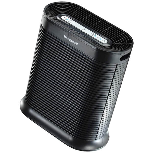 honeywell hpa300 hepa - best air purifier for pets