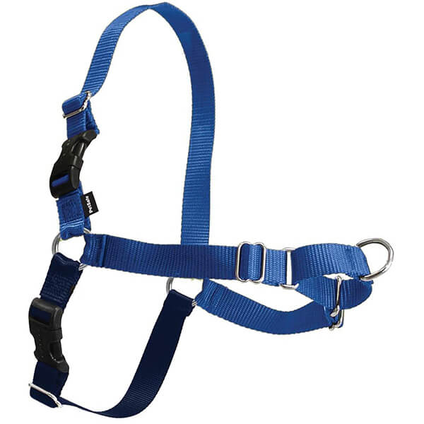 petsafe easy walk dog harness - best no pull dog harness