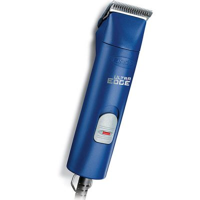 andis ultraedge super 2-speed detachable blade clipper - best dog clippers