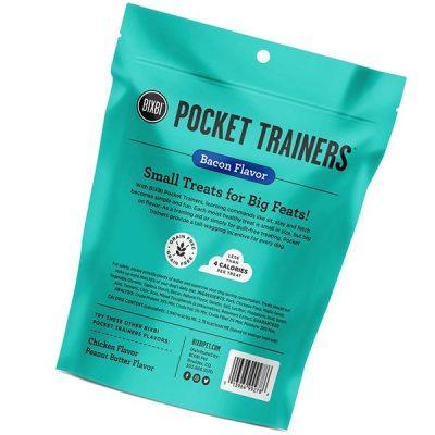 bixbi pocket trainers - best dog training treats