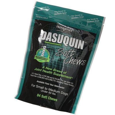 dasuquin soft chews for dogs - best dog joint supplements