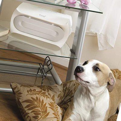 hamilton beach trueair air purifier - best air purifier for pets