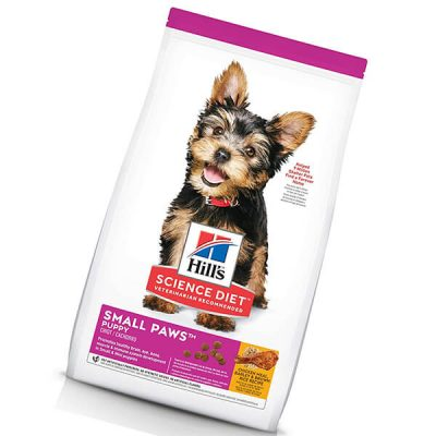 hill's science diet dry dog food puppy - best puppy food