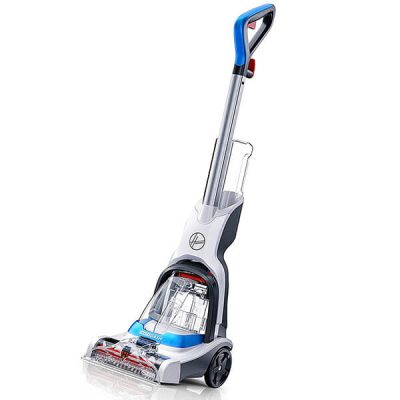 hoover powerdash pet compact carpet cleaner - best carpet cleaner for pets