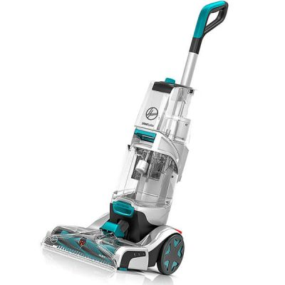 hoover smartwash automatic carpet cleaner machine - best carpet cleaner for pets