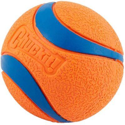 chuckit! ultra ball - best dog toys