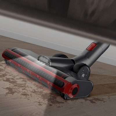 jashen v16 cordless vacuum cleaner - best vacuum for pet hair