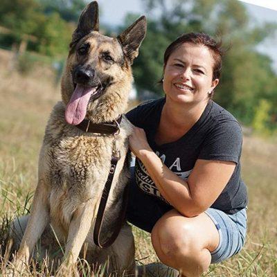 leatherberg leather dog training leash - best dog frisbee