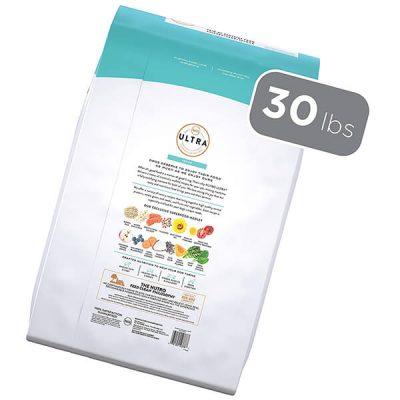 nutro ultra senior dry dog food - best senior dog food
