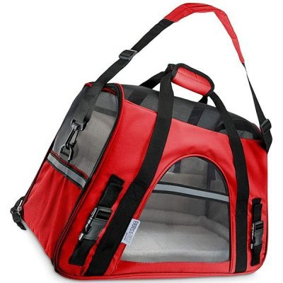 paws & pals airline approved pet carrier - best airline approved dog crate