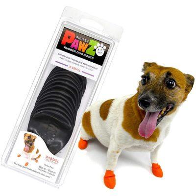 PawZ Dog Boots - Best Dog Boots
