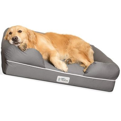 petfusion ultimate dog bed - best dog beds