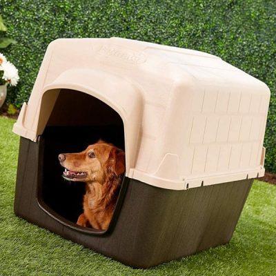 petmate aspen pet petbarn 3 - best insulated dog house