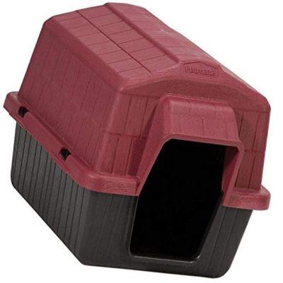 petmate barnhome III dog house - best insulated dog house