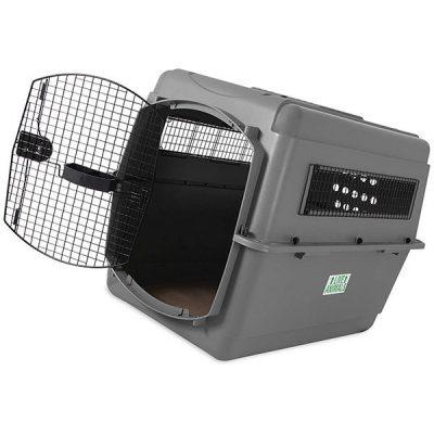 petmate sky kennel pet carrier - best heavy duty dog crate