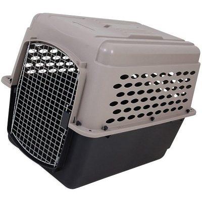 petmate vari kennel - best large dog traveling crate