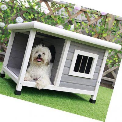 petsfit dog house - best insulated dog house