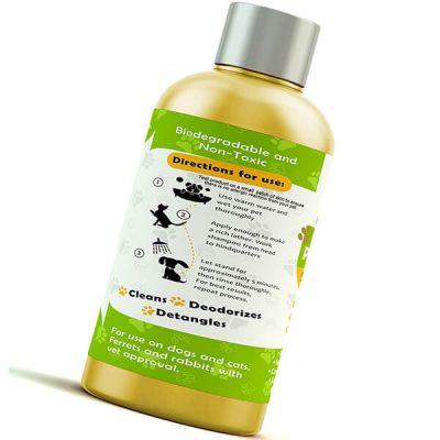 pro pet works pet shampoo + conditioner - best dog shampoo