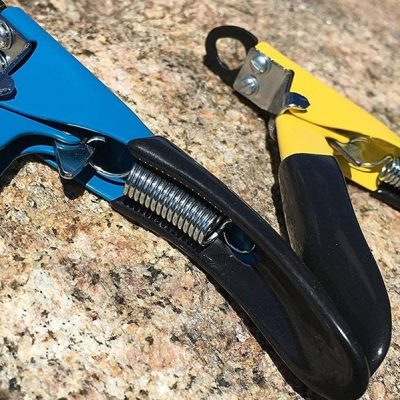 resco original deluxe dog and cat nail/claw clippers - best dog nail clippers