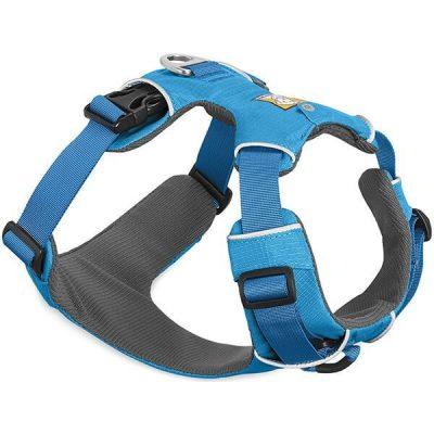 ruffwear front range dog harness - best dog harness
