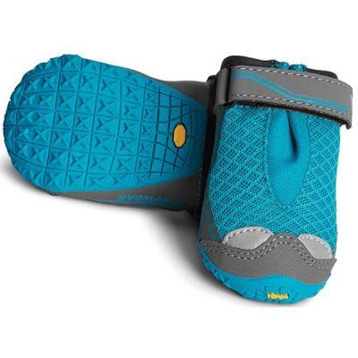 ruffwear grip trex outdoor dog boots - best dog boots