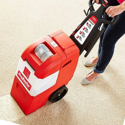rug doctor mighty pro x3 commercial carpet cleaner - best carpet cleaner for pets