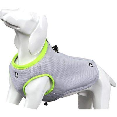 sgoda dog cooling vest harness cooler jacket - best dog cooling vest
