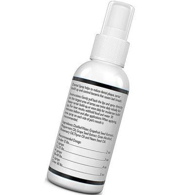 true dog spray me: doggy dental spray - best dog breath spray