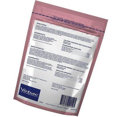 virbac c.e.t. enzymatic oral hygiene chews - best dental chews for dogs